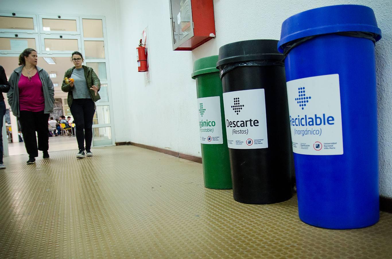 Programa Interno de Separación de Residuos Sólidos Urbanos